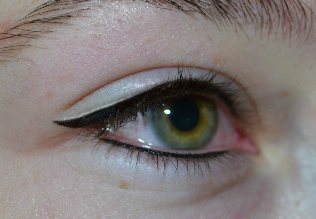 Wimpern Permanent